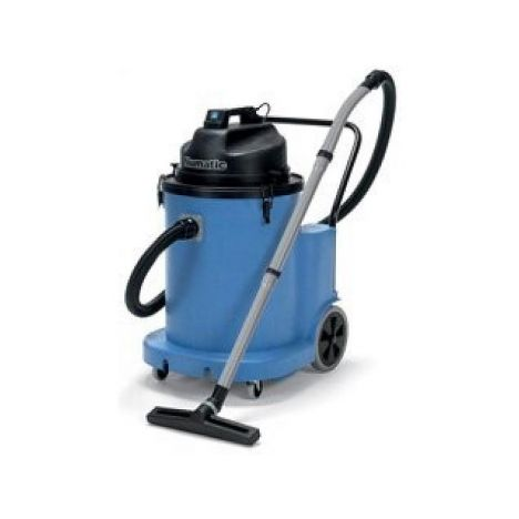 Numatic Waterzuiger WV-1800 DH Kit BA7 Blauw